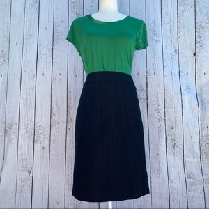 Liz Claiborne Black Skirt
